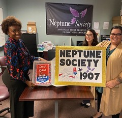 "Neptune Jacksonville, FL - ""Great Place to Work"" Team Building Event"