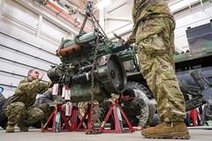 "191213-F-LX370-0139 (Joint Base Elmendorf-Richardson) Tags: alaskausarmyalaskamaintenancesoldiers"" jointbaseelmendorfrichardson alaska usa"