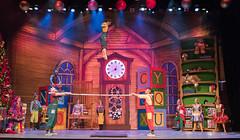 EAG_7648r (crobart) Tags: spring board springboard tinkers toy factory cirque circus artists acrobatics winterfest winter festival canadas wonderland cedar fair amusement theme park