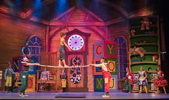 EAG_7643r (crobart) Tags: spring board springboard tinkers toy factory cirque circus artists acrobatics winterfest winter festival canadas wonderland cedar fair amusement theme park