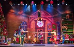 EAG_7624r (crobart) Tags: spring board springboard tinkers toy factory cirque circus artists acrobatics winterfest winter festival canadas wonderland cedar fair amusement theme park