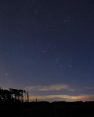 (Neil Bryce) Tags: anglesey newborough llanddwyn island evening blue hour sunset night landscape olympus dusk