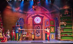 EAG_7605r (crobart) Tags: spring board springboard tinkers toy factory cirque circus artists acrobatics winterfest winter festival canadas wonderland cedar fair amusement theme park