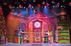 EAG_7572r (crobart) Tags: spring board springboard tinkers toy factory cirque circus artists acrobatics winterfest winter festival canadas wonderland cedar fair amusement theme park