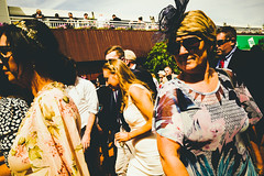 Melbourne Cup (jc.street) Tags: melbourne ricoh gr ricohgr3 gr3 colour color horse racing cup 2019 street streetphotography streetshooter streetshot streetscene flemington racecourse ricohgr contrast people sunny