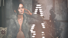 Remebering the holidays of the past (Stefania Giano) Tags: genus glamaffair truthhair glitzz pout onalark tlc fameshed winterspiritevent svp theposefair