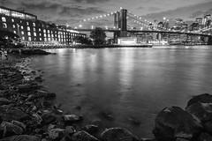 EDEN1682-Edit.jpg (BrianEden) Tags: brooklyn sunset xpro2 fuji sky dumbo newyork fujifilm brooklynbridge