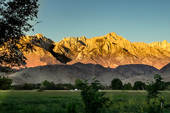 Morning has broken... (Agirard) Tags: whitney mountain sierra nevada california usa zuiko olympus em5 journey trip west western