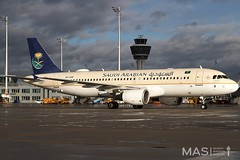Saudia Airlines A320-200 HZ-ASB @ MUC (MASAviation) Tags: munich muc mucairport mucmoments mucmovements aviation avgeek avion aviator aviationpic aviationphotography avporn aviationdaily aviationpicture spotter spotting saudia