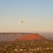Three Balloons Over West Sedona