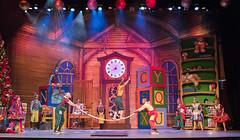 EAG_7660r (crobart) Tags: spring board springboard tinkers toy factory cirque circus artists acrobatics winterfest winter festival canadas wonderland cedar fair amusement theme park