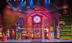 EAG_7607r (crobart) Tags: spring board springboard tinkers toy factory cirque circus artists acrobatics winterfest winter festival canadas wonderland cedar fair amusement theme park