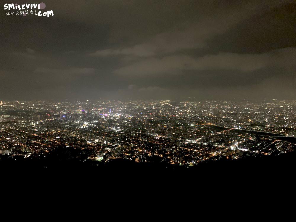札幌藻岩山夜景