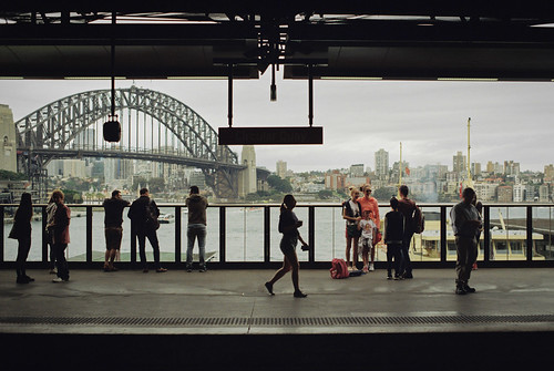 Sydney Shadows