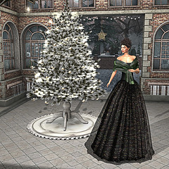 LuceMia - Swank Event (2018 SAFAS AWARD WINNER - Favorite Blogger -) Tags: swankevent wildfashion gracegown grace gown hair firelight luci gen2 sl secondlife mesh fashion creations blog beauty hud colors models lucemia marketplace
