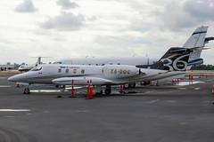XA-DOC Learjet 36-009 KFLL (CanAmJetz) Tags: xadoc learjet 36 36009 kfll fll bizjet ambulance aircraft airplane classic nikon