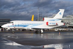 Gazpromavia Falcon 900 RA-09006 @ MUC (MASAviation) Tags: munich muc mucairport mucmoments mucmovements aviation avgeek avion aviator aviationpic aviationphotography avporn aviationdaily aviationpicture spotter spotting falcon falcon900