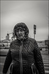 1m2_DSC1186 (dmitryzhkov) Tags: street life moscow russia human monochrome reportage social public urban city photojournalism streetphotography documentary people bw dmitryryzhkov blackandwhite everyday candid stranger