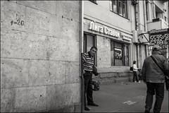 DR150605_443D (dmitryzhkov) Tags: street life moscow russia human monochrome reportage social public urban city photojournalism streetphotography documentary people bw dmitryryzhkov blackandwhite everyday candid stranger