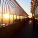 Dawn at the Empire State Building