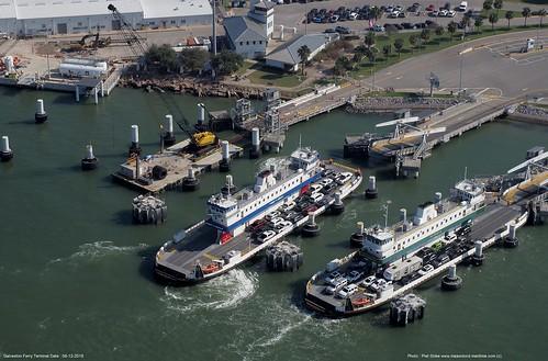galveston ferry terminal@piet sinke 08-12-2019