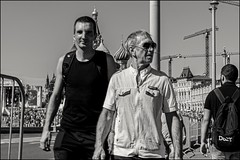 18drf0074 (dmitryzhkov) Tags: urban city everyday public place outdoor life human social stranger documentary photojournalism candid street dmitryryzhkov moscow russia streetphotography people man mankind humanity bw blackandwhite monochrome