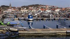 Grebbestad 1.4, Sweden (Knut-Arve Simonsen) Tags: grebbestad tanum norden scandinavia скандинавия ослофьорд sverige sweden båhuslen bohuslän västragötaland skagerrak