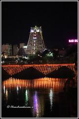 9441  -Mylai Karthigai Deepam Festival (chandrasekaran a 64 lakhs views Thanks to all.) Tags: mylapore kapaleeswarartemple karthigaideepam festival lights canoneosm50 chennai india