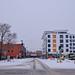 18th & 1st - Stevens Square, Minneapolis in Winter
