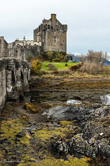 Eilean Donan Castle 16-Nov-19 G_003 (gomo.images) Tags: 2019 country holiday isleofskye occasions scotland years