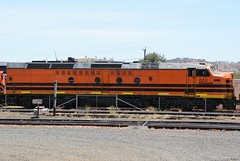 CLF3 (rob3802) Tags: cootamundra nsw railway railyard locomotive loco clpclass clf3 clfclass clp12 clf1 australiannational aurizon emd diesel diesellocomotive dieselelectriclocomotive