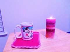 Frosty The Mug / Escarchado los monigote de nieve SAM_1356