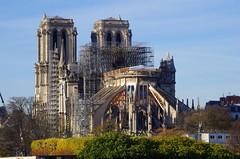 300 Paris Novembre 2019 - Notre-Dame de Paris (paspog) Tags: paris france notredame notredamedeparis novembre november 2019 cathédrale cathedral kathedral katedral