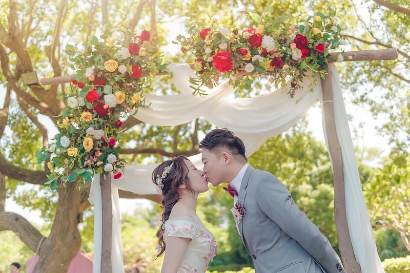 【婚攝】愛家農場@IVAN&LILIAN