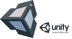 دانلود Unity Pro 2019.2.16f1 x64 + Addons – نرم افزار یونیتی طراحی و ساخت بازی (noushi46) Tags: دانلود unity pro 2019216f1 x64 addons – نرم افزار یونیتی طراحی و ساخت بازی