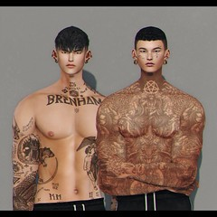70 (Noreplay Resident) Tags: sl second life secondlife style street pose men new male face ootd photo boy gay look book dappa man