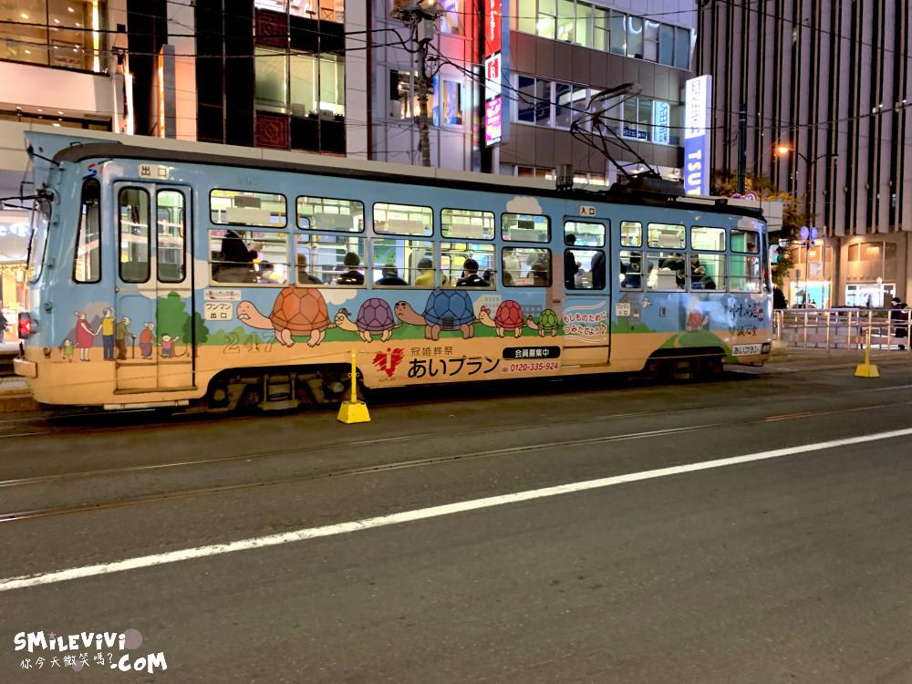 北海道∥體驗居民生活交通工具之札幌市區輕軌電車(路面電車) 1 49216280051 cd55ca9f4b o