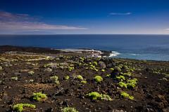 Lava Fields (PLawston) Tags: la palma canary islands spain fuencaliente lava field lighthouse