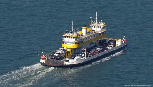 galveston-bolivar ferry@piet sinke 08-12-2019