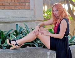 Yaiza 10 (@Nitideces) Tags: elegancia elegance moda fashion glamour belleza beauty beautiful cute sexy retrato portrait chica girl mujer woman modelo model sensual gente people guapa nicegirl nitideces nitidecesdemiguelemele