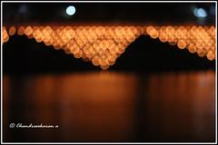 9442 - Mylai Karthigai Deepam Festival (chandrasekaran a 64 lakhs views Thanks to all.) Tags: mylapore kapaleeswarartemple karthigaideepam festival lights canoneosm50 chennai india