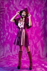 Liquid Cat 液態貓彩妝髮型 (michelle,Hsiao) Tags: 特殊舞台妝髮 halloweencat catstyling 春酒尾牙彩妝造型 創意舞台妝造型 halloween