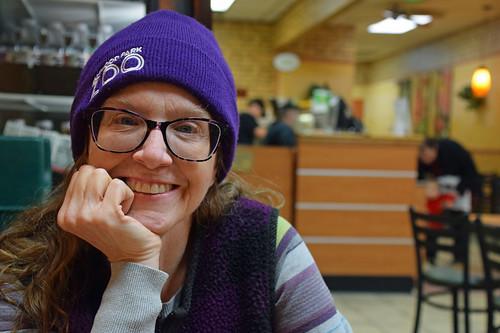 Subway Smile