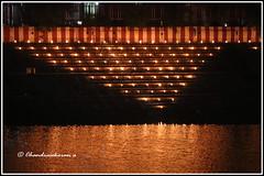 9443 - Mylai Karthigai Deepam Festival (chandrasekaran a 64 lakhs views Thanks to all.) Tags: mylapore kapaleeswarartemple karthigaideepam festival lights canoneosm50 chennai india