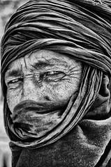 Tuareg (giosuèbolis) Tags: blackwhitephotos sahara africa tuareg uomo lesportraitsdumonde