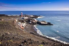 To the Lighthouse! (PLawston) Tags: la palma canary islands spain fuencaliente lighthouse coast