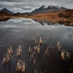 Touring Scotland (Nobsta) Tags: scotland schottland landscape landschaft loch lochnaneilean naturebynikon