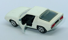 Alfa Romeo Montreal (1488) Norev JC L1220257 (baffalie) Tags: auto voiture miniature ancienne vintage classic old italian sport car coche diecast toys jeux jouet