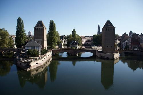 """Ponts Couverts, Strasbourg • <a style=""""font-size:0.8em;"""" href=""""http://www.flickr.com/photos/66868863@N00/49216948213/"""" target=""""_blank"""">View on Flickr</a>"""