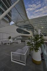 W Lounge (ivoräber) Tags: w abu dhabi lounge sony voigtlander 10mm yas island uae